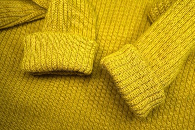 El punto: el tejido que no pasa de moda